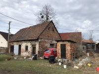 objekt s garáží - Prodej domu v osobním vlastnictví 80 m², Žabeň