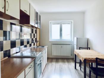 Pronájem bytu 2+1 v družstevním vlastnictví 56 m², Ostrava
