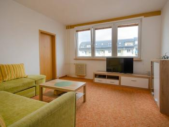 Prodej bytu 2+1 v osobním vlastnictví 45 m², Ostrava