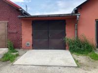 garáž - Prodej bytu 3+1 v osobním vlastnictví 83 m², Ostrava