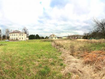 Prodej pozemku 2845 m², Václavov u Bruntálu