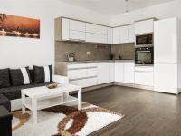 Pronájem bytu 2+kk v osobním vlastnictví, 59 m2, Ostrava