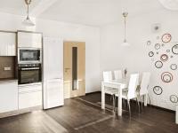 dinner corner - Pronájem bytu 2+kk v osobním vlastnictví 59 m², Ostrava