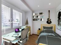 Prodej bytu 3+kk v osobním vlastnictví 65 m², Ostrava