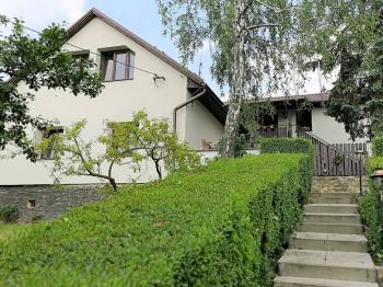 Vila, větší RD na prodej, Fulnek (Pohořílky)
