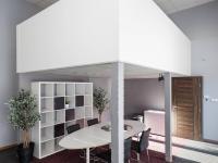 Pronájem kancelářských prostor 52 m², Opava