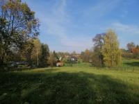 Prodej pozemku, 986 m2, Dolní Lutyně