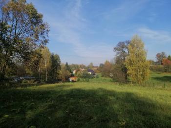 Pozemek pro bydlení na prodej, Dolní Lutyně