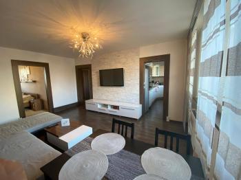 Pronájem bytu 2+1 v osobním vlastnictví 56 m², Ostrava