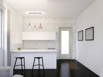 Prodej bytu 1+kk v osobním vlastnictví, 32 m2, Frýdek-Místek