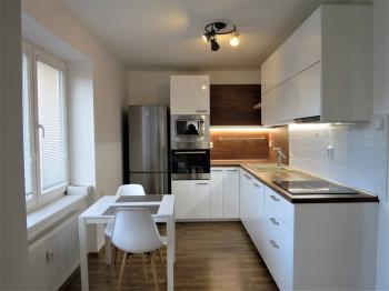 Pronájem bytu 2+kk v osobním vlastnictví 56 m², Ostrava