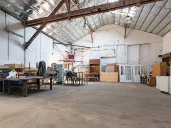 Pronájem komerčního prostoru (výrobní) v osobním vlastnictví, 422 m2, Ostrava