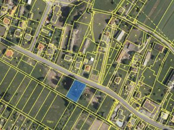 Prodej pozemku 1259 m², Hať (ID 088-N03240)