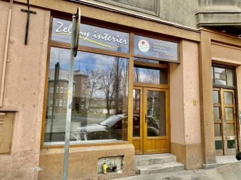 Pronájem kancelářských prostor 40 m², Ostrava