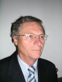 Ing. Pavel Chodounský