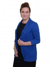 Šárka Fridrichová