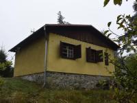 Prodej chaty / chalupy 40 m², Mokrovraty