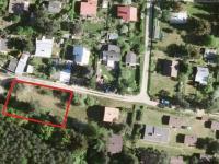 Prodej pozemku 600 m², Mokrovraty
