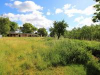 Prodej pozemku 1429 m², Drhovy