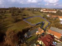 Prodej pozemku 1120 m², Nový Knín
