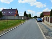 pohled směr Hvozdnice (Prodej pozemku 1309 m², Štěchovice)