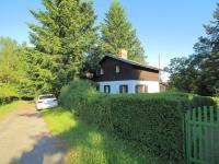 Prodej chaty / chalupy 103 m², Županovice