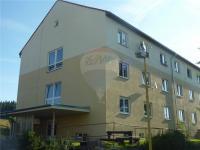 Prodej bytu 1+1 v osobním vlastnictví 32 m², Dobříš