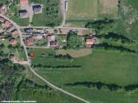 Prodej pozemku 4380 m², Stříbrná Skalice