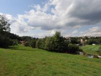 Prodej pozemku 10726 m², Stříbrná Skalice