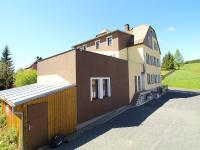 Prodej penzionu 800 m², Kovářská