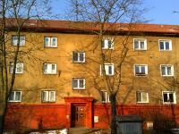 Prodej bytu 2+1 v osobním vlastnictví 54 m², Příbram