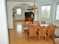 jídelna (Prodej domu v osobním vlastnictví 225 m², Stará Huť)