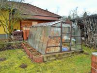 skleník (Prodej domu v osobním vlastnictví 225 m², Stará Huť)