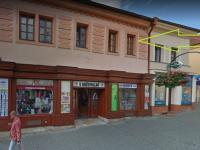 Pronájem komerčního objektu 60 m², Beroun