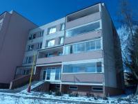 Prodej bytu 2+1 v osobním vlastnictví 42 m², Příbram