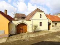 Prodej domu v osobním vlastnictví 162 m², Budyně nad Ohří