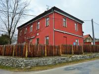 Pronájem komerčního objektu 400 m², Korkyně