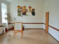 jídelna (Pronájem domu 400 m², Korkyně)