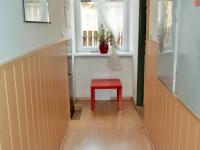 chodba (Pronájem domu 400 m², Korkyně)