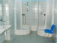 koupelna (Pronájem domu 400 m², Korkyně)