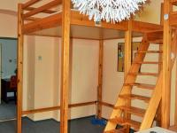 pokoj 1 (Pronájem domu 400 m², Korkyně)