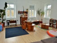 herna (Pronájem domu 400 m², Korkyně)