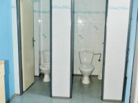 WC (Pronájem domu 400 m², Korkyně)
