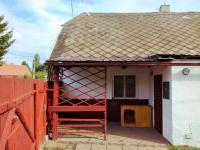 vstup do domu (Prodej domu v osobním vlastnictví 114 m², Vranovice)
