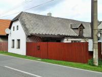 pohled z ulice (Prodej domu v osobním vlastnictví 114 m², Vranovice)