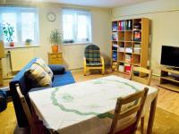 obývací pokoj (Prodej domu v osobním vlastnictví 114 m², Vranovice)
