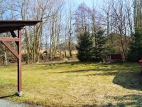 zahrada (Prodej domu v osobním vlastnictví 114 m², Vranovice)