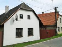Prodej domu v osobním vlastnictví 114 m², Vranovice