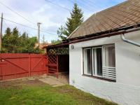 dvůr (Prodej domu v osobním vlastnictví 114 m², Vranovice)