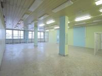 Prodej obchodních prostor 143 m², Příbram